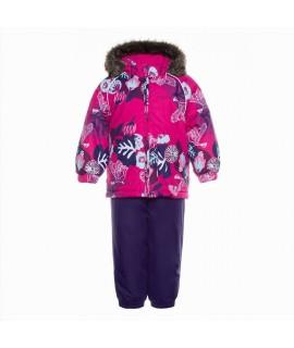 Комплект зимний детский AVERY Huppa 94063