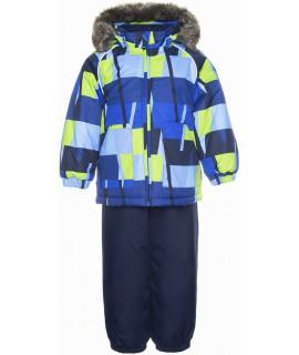 Комплект зимний детский AVERY Huppa 92735