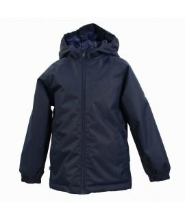 Куртка детская ALEXIS Huppa 90086 темно-синий