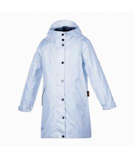 Куртка детская демисезонная JANELLE Huppa 00020 белая
