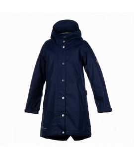 Куртка детская демисезонная JANELLE Huppa 00086 синяя