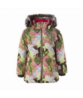 Зимняя куртка детская HUPPA MELINDA 03447