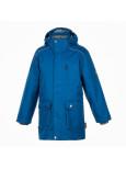 Куртка детская демисезонная ROLF 1 Huppa 80066 бирюзово-зеленый