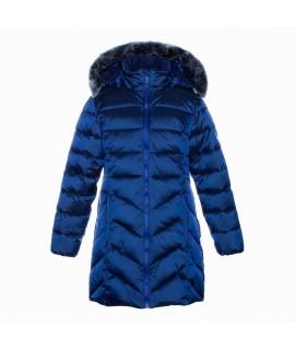 Куртка детская зимняя PATRICE Huppa 90035 синяя