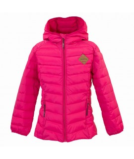 Куртка детская демисезонная Stenna Huppa фуксия