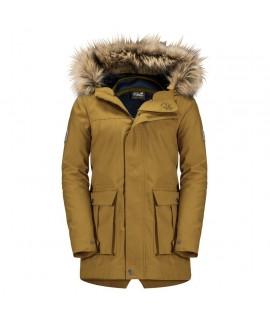 Куртка детская зимняя B ELK ISLAND 3IN1 PARKA  Jack Wolfskin 5205