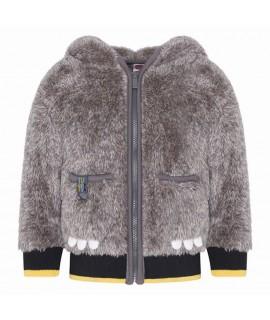Куртка детская меховая Tuc Tuc 50268-1