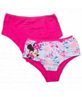 Трусики для девочки Минни Маус Disney Sun City HQ3031 розовые