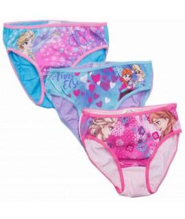 Комплект трусов для девочки Холодное сердце Disney Sun City RH3096