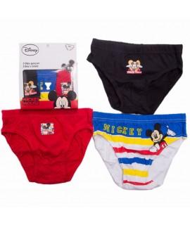 Комплект трусов для мальчика Миньоны Disney Sun City HQ3085