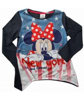 Туника из трикотажа Минни Маус Disney Sun City HQ1084 синий