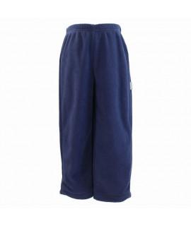 Флисовые штаны BILLY Huppa 00086 синий
