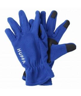 Детские перчатки AAMU Huppa синие
