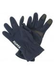 Детские перчатки AAMU Huppa 00086 синие