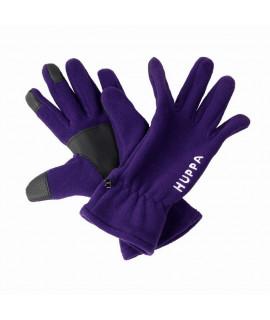 Детские перчатки AAMU Huppa 70073 фиолетовые