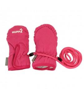 Детские зимние варежки ELLIS Huppa 00063 розовые