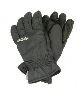 Детские перчатки-краги KERAN Huppa 00018 серые