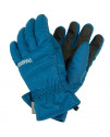 Детские перчатки-краги KERAN Huppa 80066 голубые