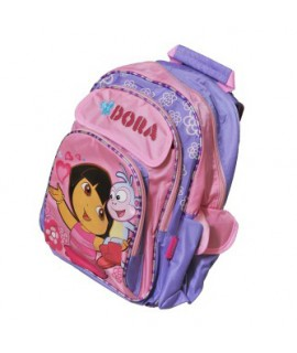 Школьный рюкзак Bambi J 002-4217 Dora Violet