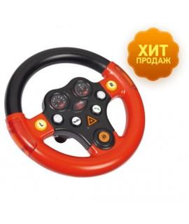 Музыкальный руль к детским машинам BIG 56459