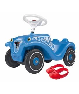 Машинка-каталка Big Bobby Car Dolphin - 1309