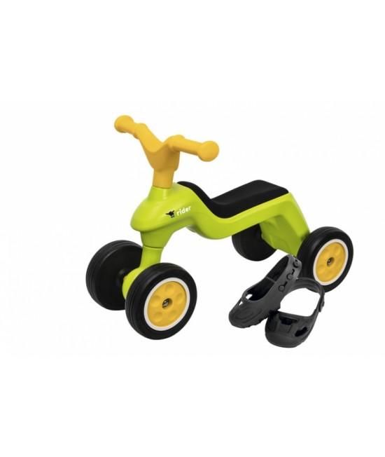 Каталка-Скутер Big Rider 55301 + защита обуви