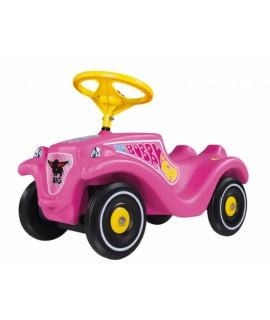 Машинка-каталка Big Bobby Car Classic Girlie 56029