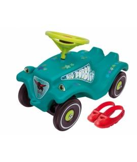 Машинка-каталка Big Bobby Car Classic Little Star 56108