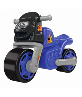 Мотоцикл-каталка Big Стильная классика 56331
