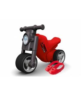 Мотоцикл-каталка BIG Перегонки 56360