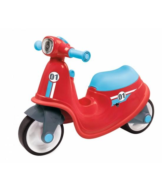 Беговел Мотоцикл каталка BIG Scooter Classic 56375